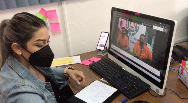 Asume Marcela Estrada Flores la Dirección General del Registro Civil en Morelos