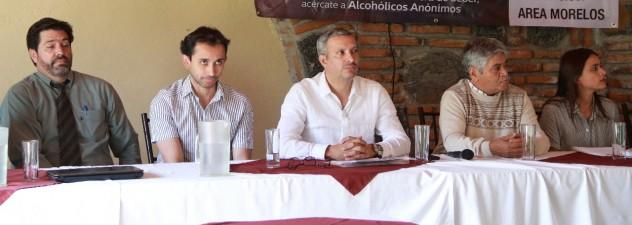 Trabaja SSM para reducir consumo de alcohol