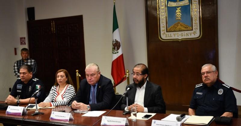 Se encargará Segob de consulta para operación de termoeléctrica: Flores Cervantes