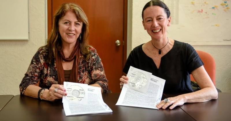 Será prioridad la riqueza cultural de las comunidades de Morelos: Margarita González Saravia