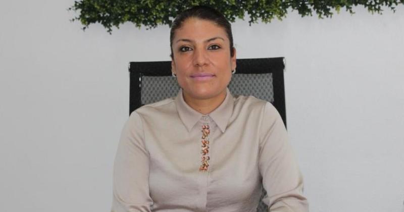 Nombra Secretario de Educación a la Directora General de CECyTE