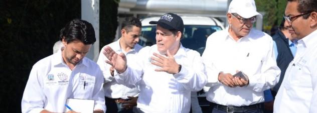 Gestiona Gobierno de Morelos mejoras al libramiento de Cuernavaca
