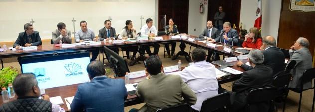 El trabajo entre sociedad y gobierno logrará la grandeza de Morelos