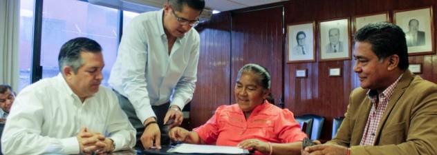 Reubicarán primarias de Temixco para ampliar servicio educativo