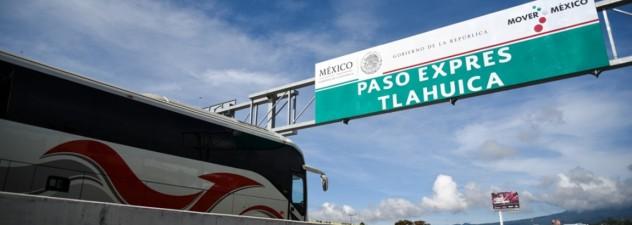 Propone Gobierno Estatal mejoras a libramiento Cuernavaca