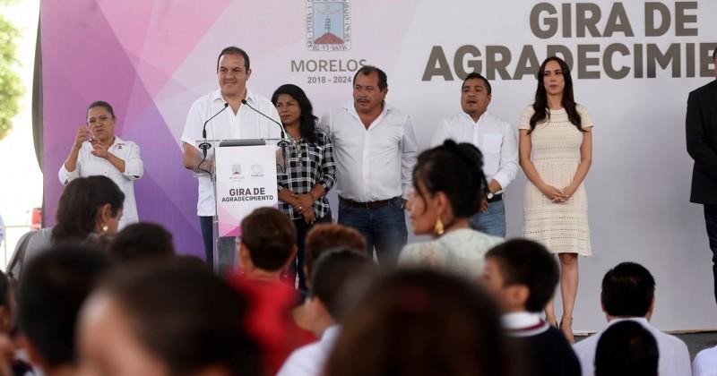 Presidentes municipales deben ejercer  recursos de manera adecuada: Cuauhtémoc Blanco