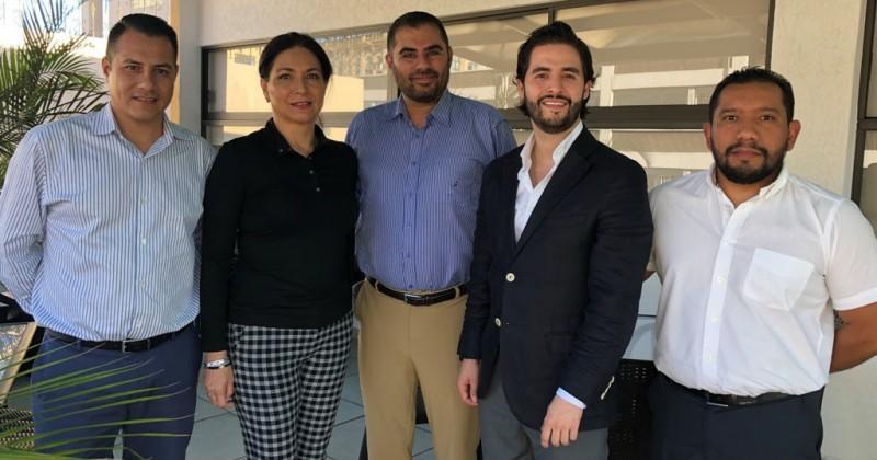 Confían en sector productivo para invertir en Morelos