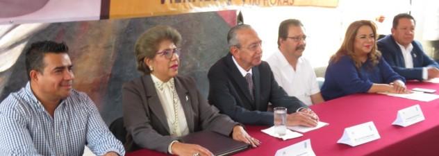 Será Morelos sede del programa piloto de educación del Gobierno Federal entrante