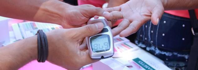 Trabaja SSM en acciones para combatir la diabetes