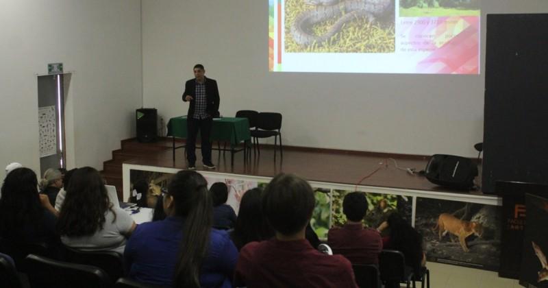 Trabaja Morelos a favor de la conservación de especies