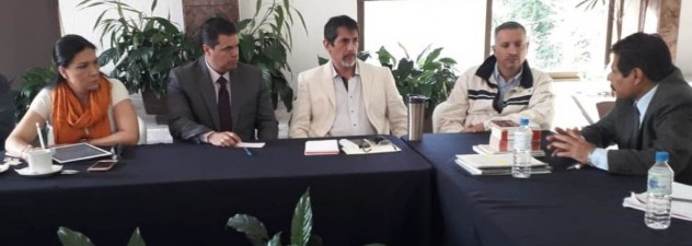 En Morelos se respetan y protegen los derechos laborales