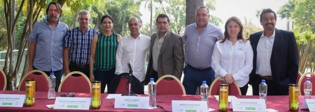 Anuncian Torneo Morelos Open Edición 2019