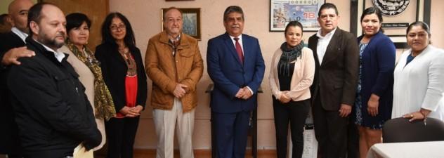 Realiza Sedeso Foro Ciudadano para elaboración del Plan Estatal de Desarrollo 2018-2024