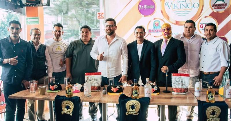 "Anuncia STyC apertura de Club de Playa ""Vikingo"" en Tequesquitengo"