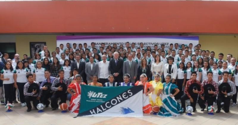 Fortalece Cuauhtémoc Blanco el deporte y la cultura en  Morelos