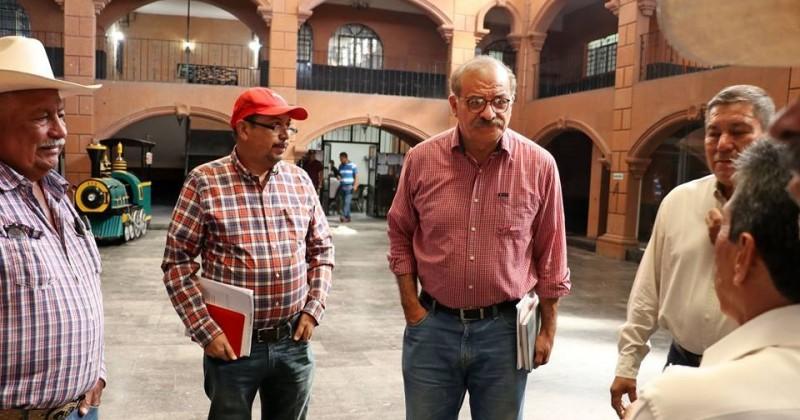 Acuerdan Sedagro, municipio y productores rescatar actividad agrícola en Miacatlán