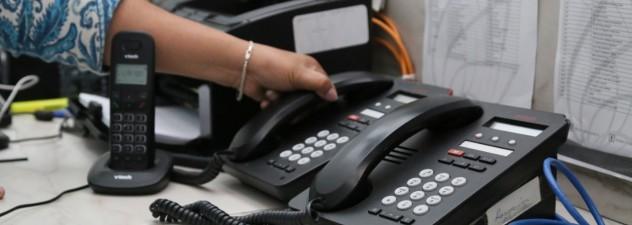 Abre SMyT línea telefónica para quejas del transporte público