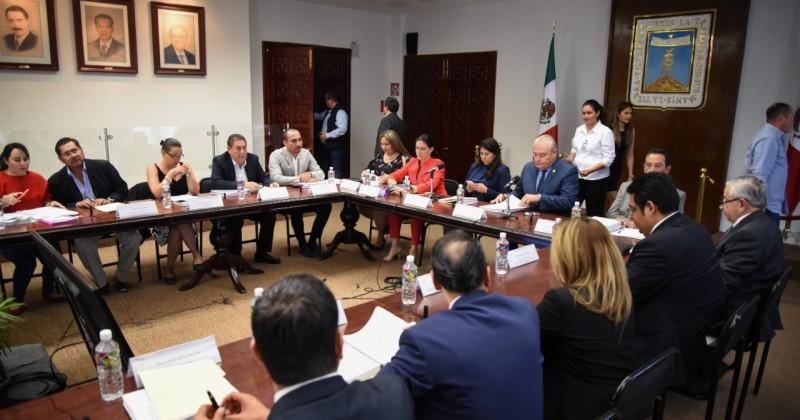 Presentan al Aeropuerto Mariano Matamoros como alternativa viable
