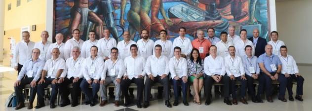 Participa Ceagua en la Convención Anual y Expo Aneas 2018