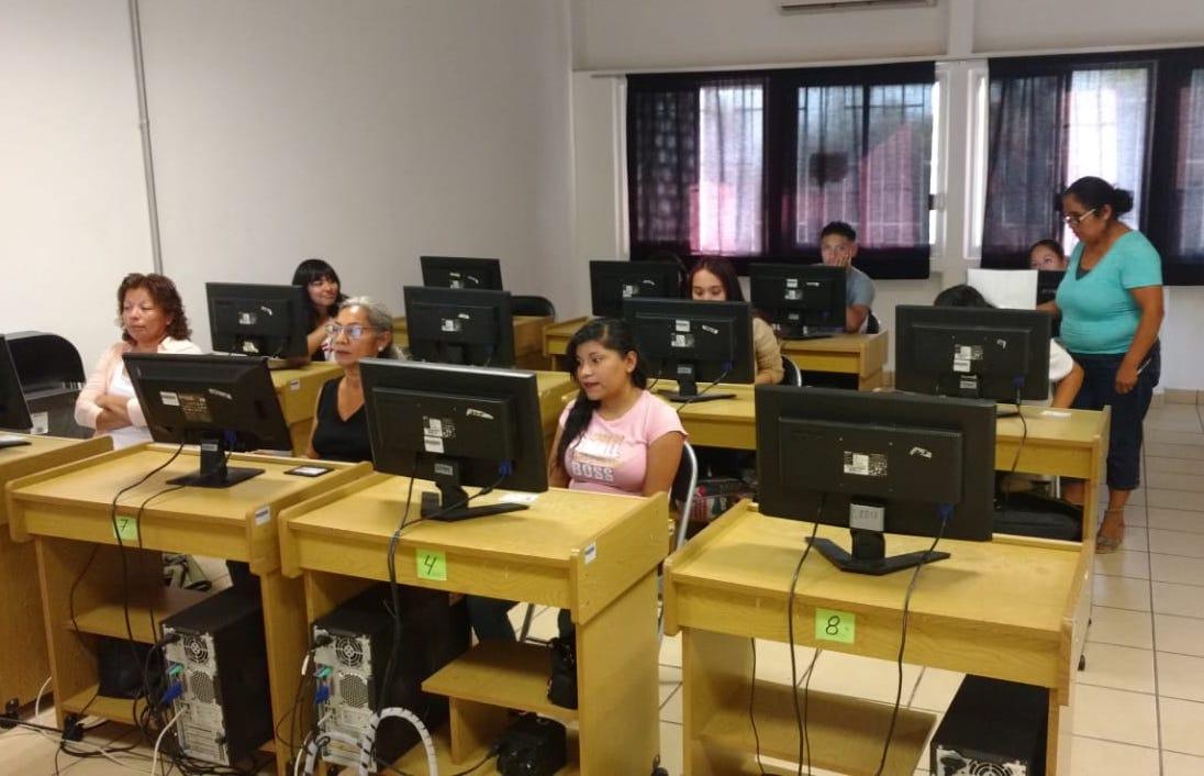 Centros de Asistencia Social del DIF Morelos, modelo para otros estados