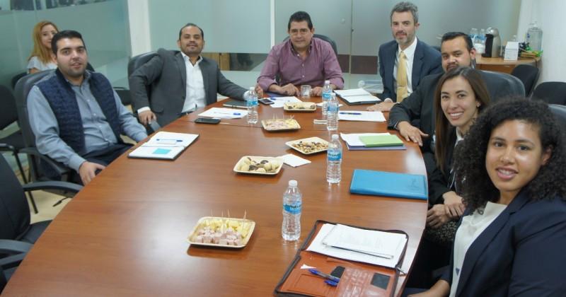 Fortalecerá Sedeso el Programa Documéntate en Morelos