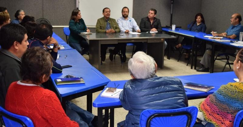 Convoca IEBEM a maestros a participar en diplomados y cursos de profesionalización