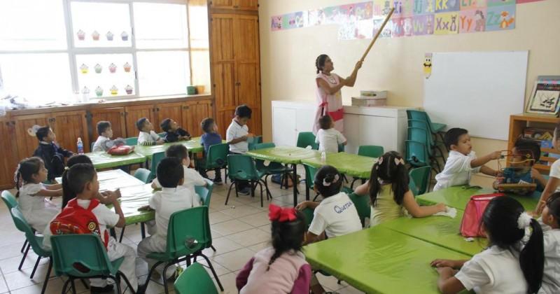 Coadyuvará IEBEM con planteles en integración de la estadística educativa