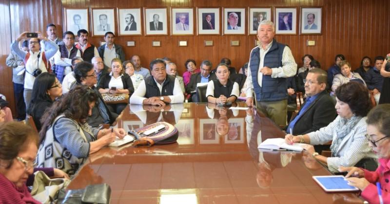 Erogará Gobierno de Morelos pago a docentes de tiempo completo el próximo 15 de enero
