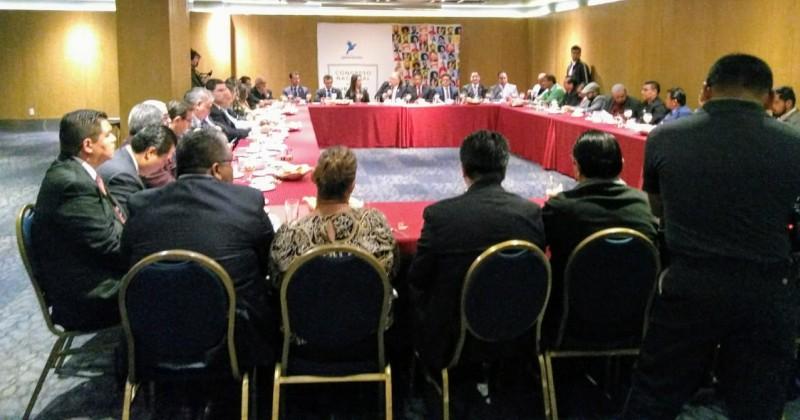 En Morelos se respeta y promueve la libertad de religión: Luis Héctor Herrera