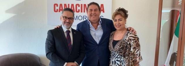 Impulsa SMyT mejora del transporte público en Morelos