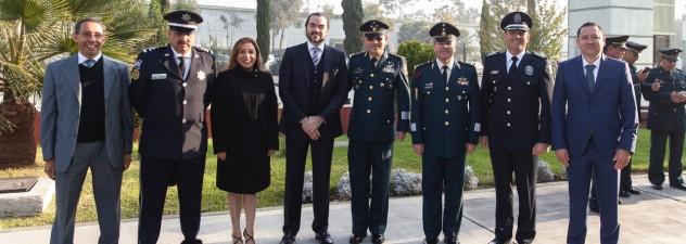 Comprometido el Gobierno del Estado por recuperar la paz en Morelos: Pablo Ojeda