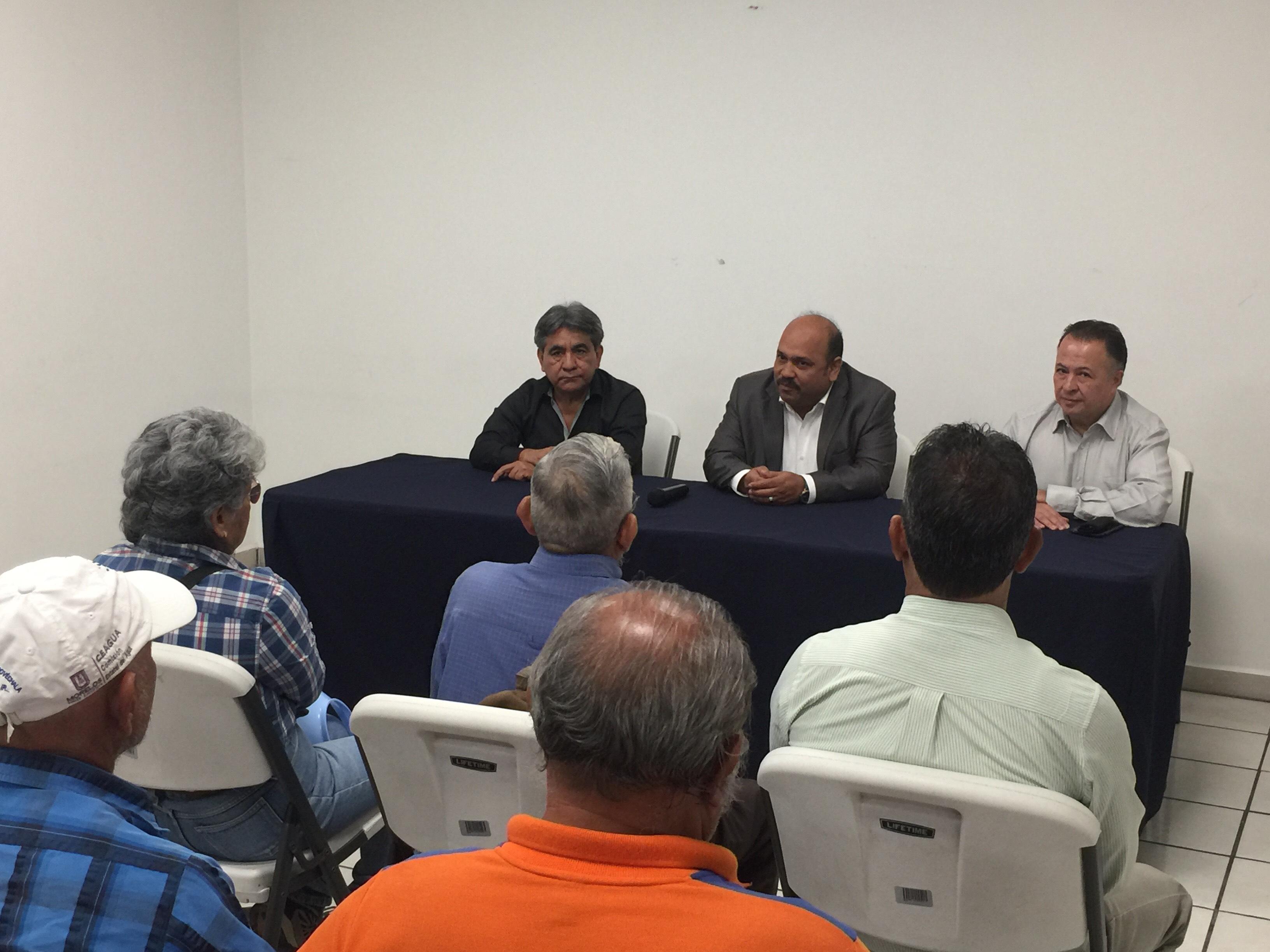 Acuerda Graco Ramírez con autoridades educativas diseño de nuevo modelo de educación en línea