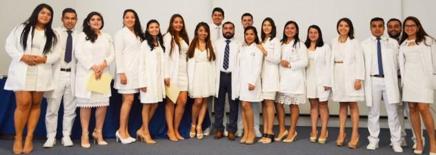Egresa generación número 45 de médicos internos del Hospital de Cuernavaca