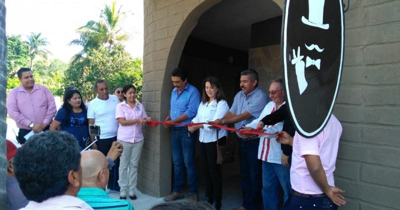 Morelos cuenta con infraestructura ecoturística de calidad: González Saravia