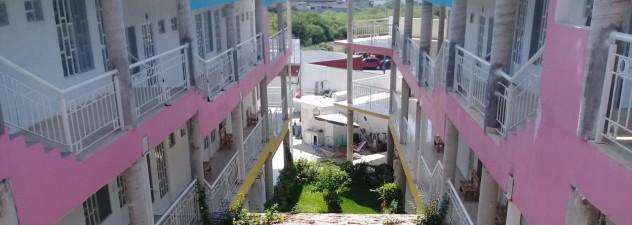 Ofrece HNAM albergue para familiares de pacientes