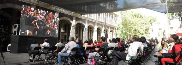 Refrendan ciudadanos confianza en Cuauhtémoc Blanco