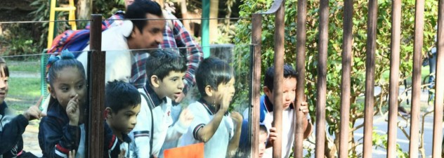 Convoca IEBEM a niños a participar en aulas vivas