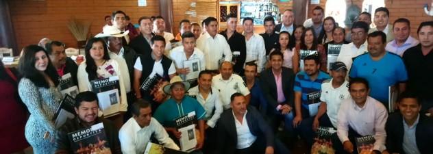 Ofrece INDEM a municipios coordinación en actividades deportivas