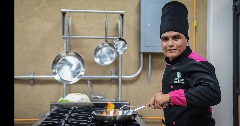 Evaluará CIEES carrera de gastronomía de la UTSEM