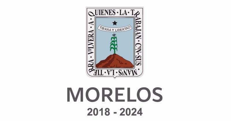 La seguridad de las personas es una prioridad para el Gobierno de Morelos