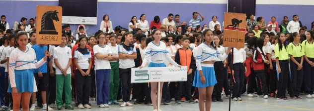 Invita IEBEM a participar en justa deportiva nacional