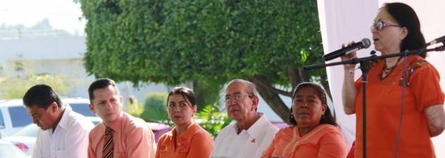 Implementarán programas educativos para prevenir violencia contra la mujer