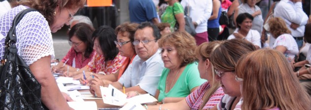 Cumple Gobierno de Morelos con pago a docentes jubilados y homologados