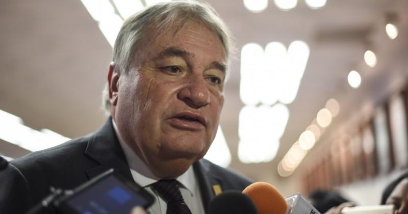 Analizará Gobierno del Estado Paquete Económico 2019 aprobado por diputados