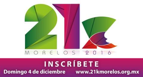 21K Morelos 2016