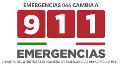 Emergencias 911 - Morelos