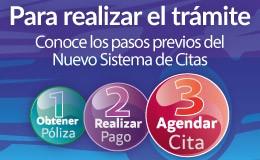 Sistema de citas.morelos.gob.mx
