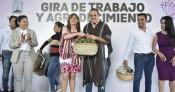 Avanza Morelos con rumbo fijo hacia el desarrollo