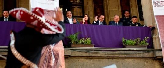Inició un cambio verdadero en Morelos y México: Cuauhtémoc Blanco