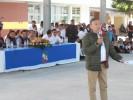 "Entrega INEIEM nueva primaria ""Tlahuilli"" en Axochiapan"